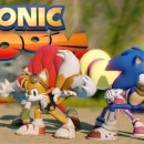 Sonic Boom B