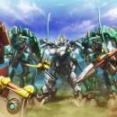 Super Robot Taisen OG Saga Masou Kishin F – Coffin of the End