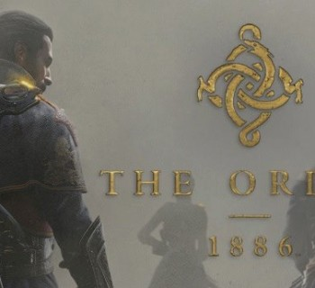 The Order 1886 B