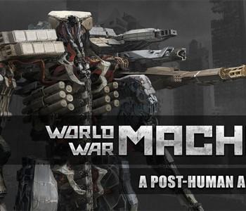 World War Machine B