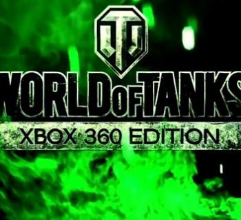 World of Tanks X360 B