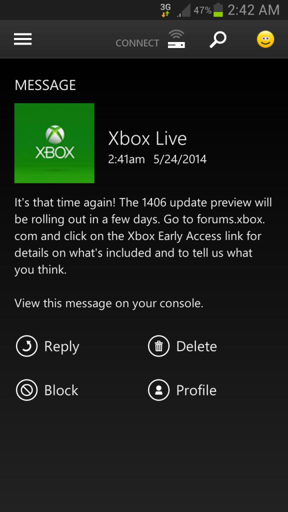 Xbox One j