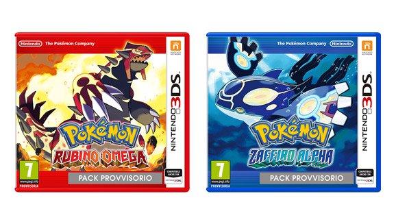 gioco pokemon zaffiro