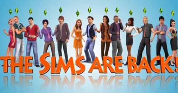 The sims 4 un nuovo video per la modalit costruisci for Simulatore di arredamento