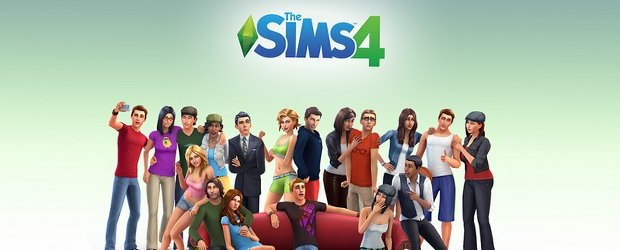 The Sims 4 B