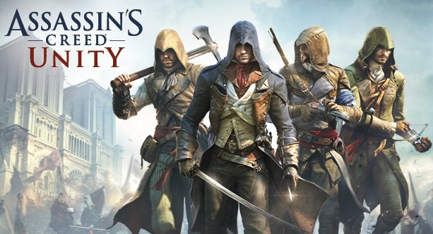 ACU hero Assassins Creed: Unity DOWNLOAD FREE PC GAME + CRACK [SKIDROW] [TORRENT]