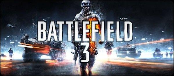 Battlefield 3 B1