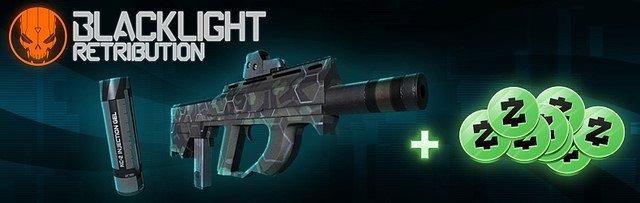 Blacklight Retribution Plus