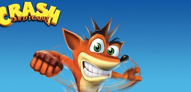 Crash bandicoot ecco il cartone animato di cui nessuno