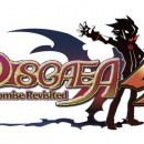 Disgaea 4 A Promise Revisited Logo