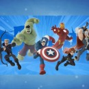 Disney Infinity 2.0 Marvel Super Heroes B
