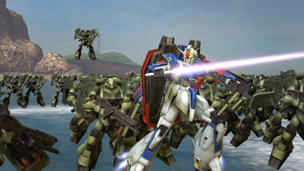 Dynasty  Warriors Gundam Reborn_2