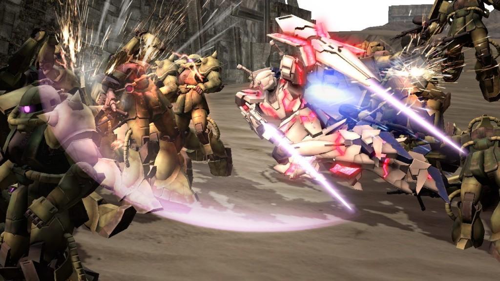 Dynasty Warriors Gundam Reborn_4