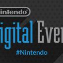Facebook Nintendo Digital Event