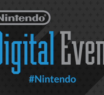 Facebook Nintendo Digital Event