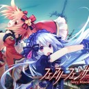 Fairy Fencer F Banner