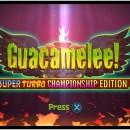 Guacamelee B