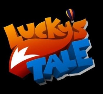 Lucky's Tale Banner