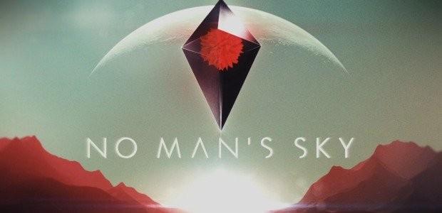 No Man's Sky Banner