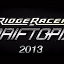 Ridge Racer Driftopia Banner