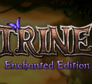 Trine Enchanted Edition Banner
