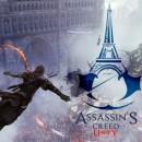 assassin's unity