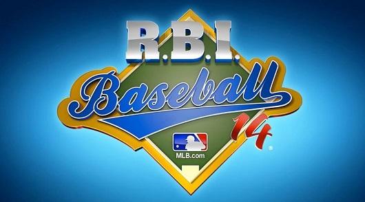baseball 14