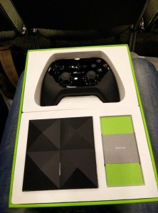 controller android