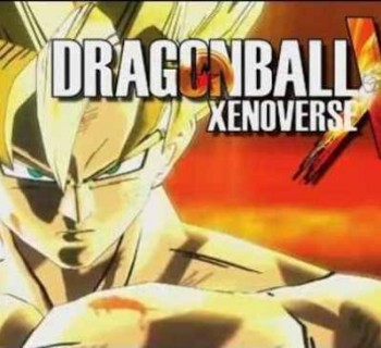 dragon ball XV