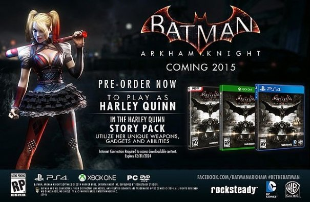 harley-queen-Story Pack
