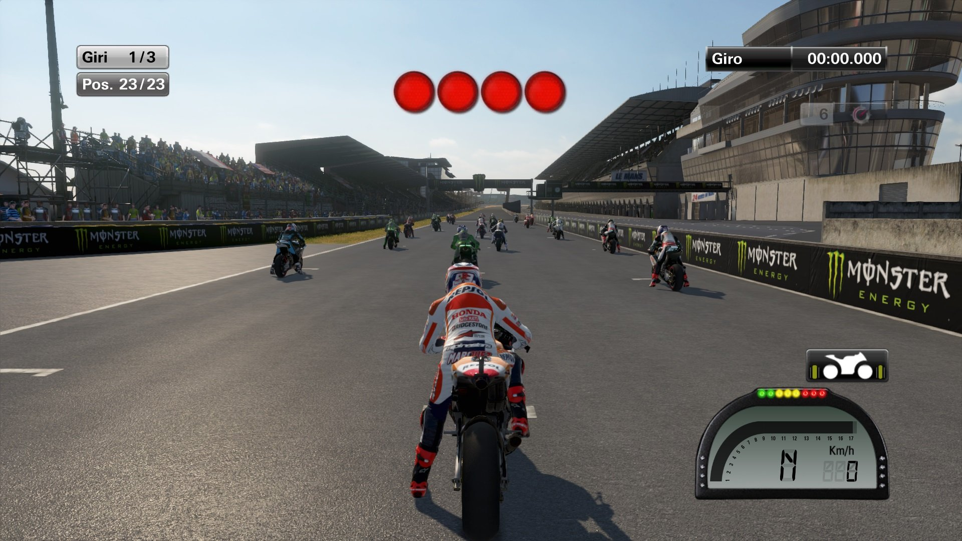 MotoGP 14 - la recensione - Videogiochi.com