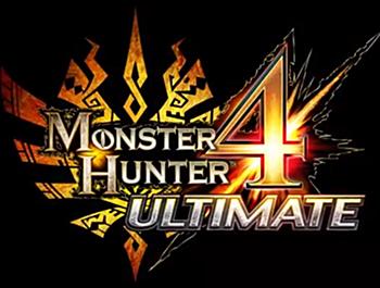 1401-26-Monster-Hunter-4-Ultimate-logo