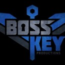 Bosskey logo