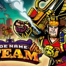 Code Name S.T.E.A.M. Banner
