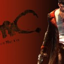 DMC Devil May Cry Banner 1