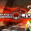 Quake Live Banner
