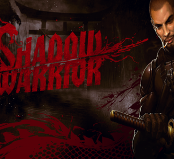 Shadow Warrior B
