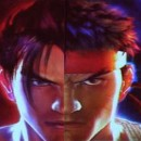 Tekken X Street Fighter  banner 1