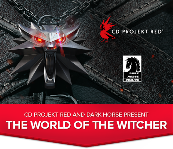 The World of The Witcher 01