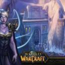 Warcraftの、Draenei
