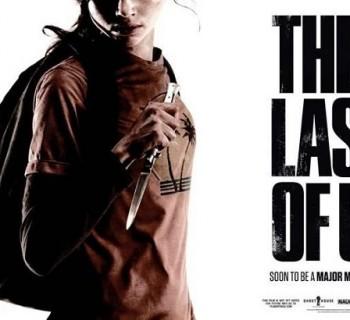 The last of us il film