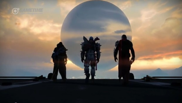 destiny gametime episodio 34