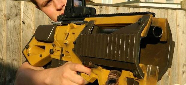 Arma Borderlands B01