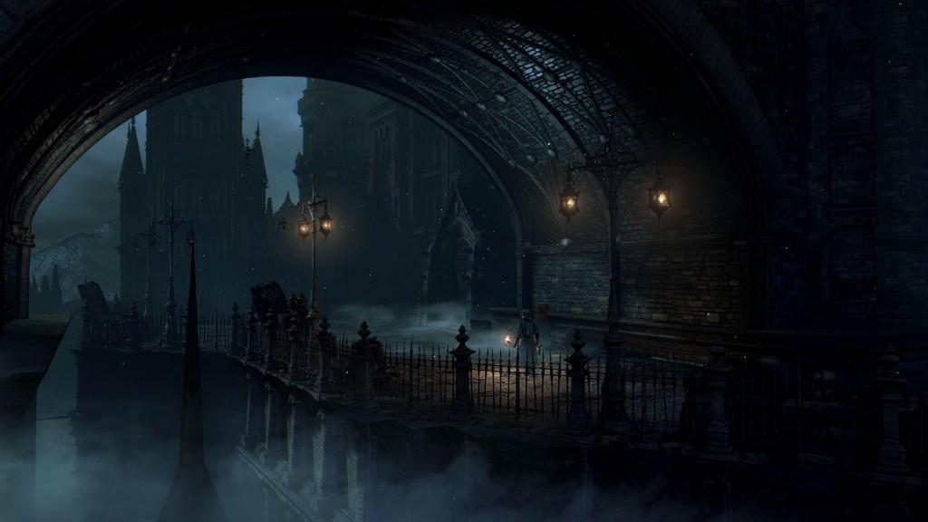 Bloodborne promette di essere un'esperienza terrificante e nel contempo incredibilmente appagante.