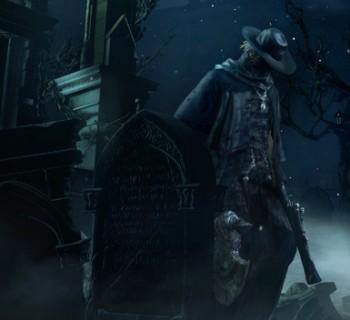 Bloodborne PS4 screenshot 06 gamescom 2014 banner