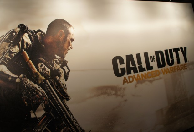 Call of Duty: Advanced Warfare Multiplayer Evento 3