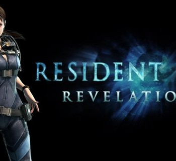 Resident Evil Revelations B1