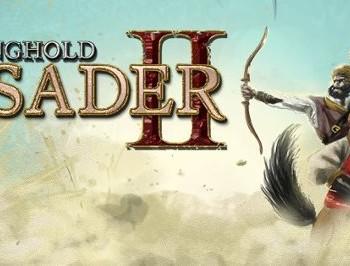 Stronghold Crusader 2 Banner 1