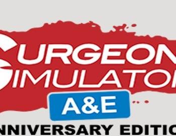 Surgeon Simulator Anniversary Edition B1