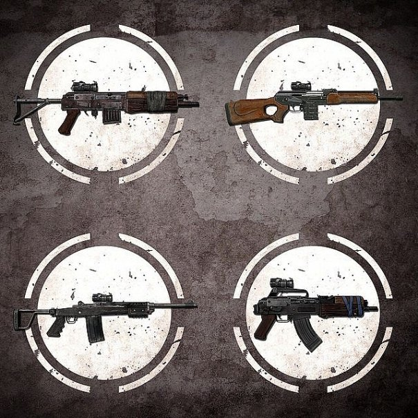 TLOU Armi 0004